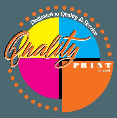 Quality Print Logo